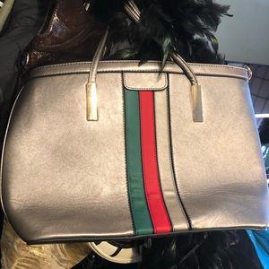 Large purse
